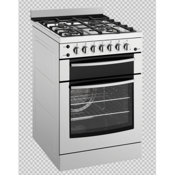 Westinghouse Double Oven Electric