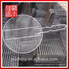 electric galvanized Barbecue mesh