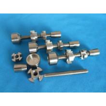 Высокое качество титановые трубы и фитинги