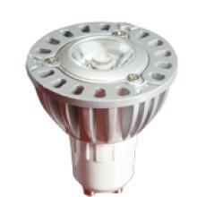 Bulbo do projector do diodo emissor de luz (GN-HP-WW1W1-GU10)