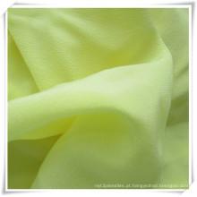 As telas chinesas do crepe de seda com GV aprovaram