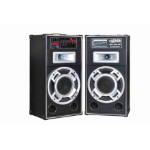 Protable Wood Speaker 2.0 Профессиональный динамик 6010