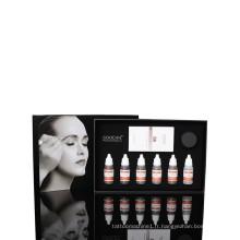 Kit de maquillage permanent Goochie Lip Elite Kit encre de tatouage