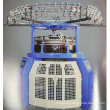 Computerized Single Tulle Jacquard Knitting Machine