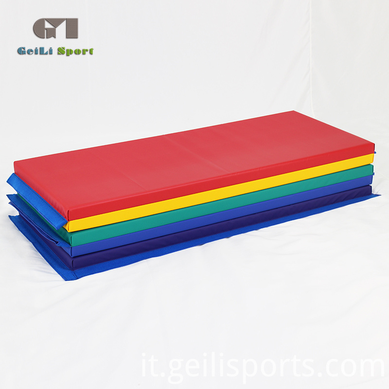 Foldable Gym Fitness Mat