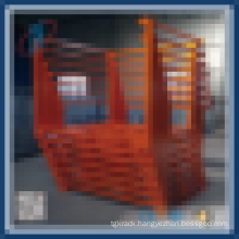 warehouse metal Stackage pallet Rack