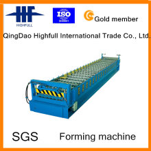 Color Steel Cold Roll Forming Machine