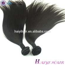 New Coming Chemical Free Unprocessed Can be Bleached Dyeable Peruvian 10A Grade Hair