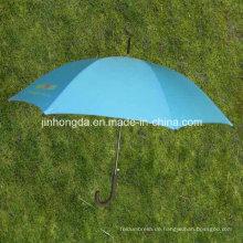 """Outdoor 23 """"X8X2k Werben oder Werbung Promotion Gerader Regenschirm (YSS0152)"""