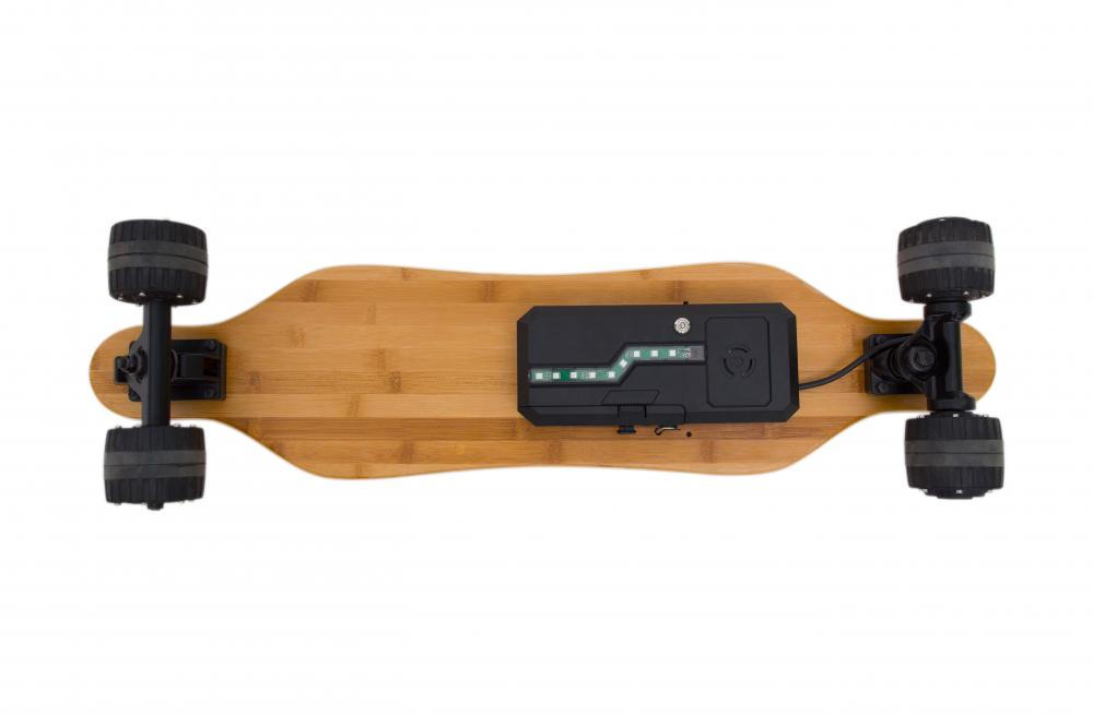 バッテリーパックPeaceable Electric Skateboard