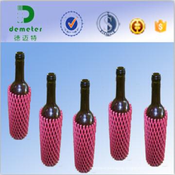 США, гонконгский рынок лучшие продажи экономической гибкой упаковки напиток бутылка рукава для защиты в транспорте или дисплей в супермаркете