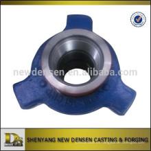 Alta presión Fig100 a 1502 Hammer Union Quality Choice