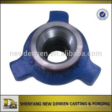 Haute pression Fig100 à 1502 Hammer Union Quality Choice