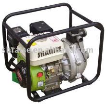 Pompe à eau à essence 2 pouces (pompe à eau à essence, pompe à eau, pompe à eau haute pression)