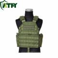 Military  Body Armor Kevlar Ballistic Jacket  Bullet Proof  Custom Armour Vest for Army Use