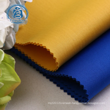 Factory Knitted Polyester Spandex 300gsm Sandwich Scuba Fabric for Sportswear