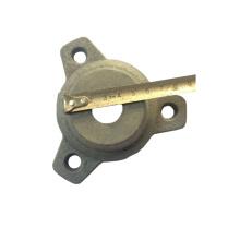 Pieza del bastidor del hierro de la arena de la resina del servicio del OEM ISO9001