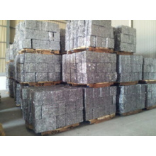 Aluminium-Draht-Schrott und Aluminium-Ingot beide erhältlich bei gutem Preis gegen L / C
