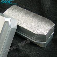 Fournir des abrasifs abrasifs à diamant professionnel, outils de meulage de diamant