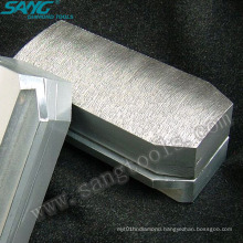 Metal Diamond Fickert for Polishing