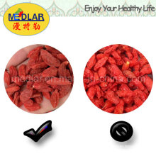 Medlar Goji Berry Chinese Wolfberry