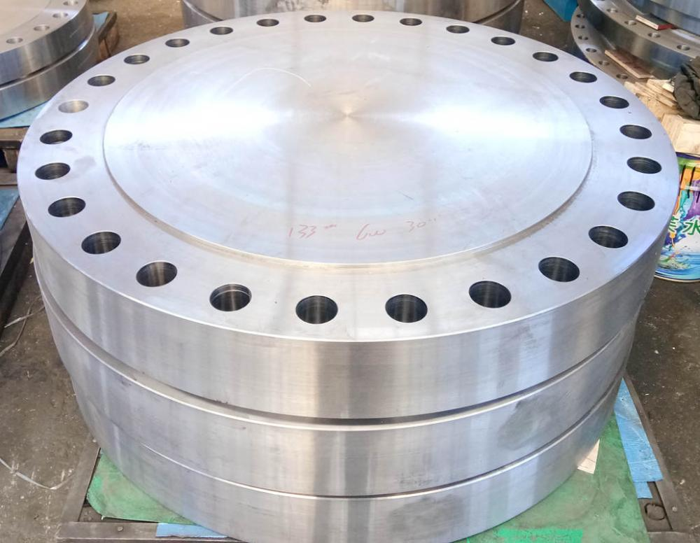 Blind Flange 600lb 30in