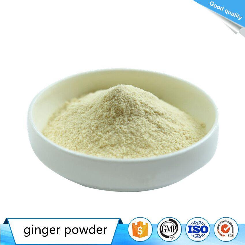 Organic Ginger Powder1