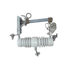 High Voltage Porcelain Drop-out Fuse (RLF2-15/100)