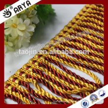 2016 Stock Product Clearance for Home Textile of Two Color Curtain Bullion Trimming