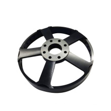 OEM Aluminum Anodizing Car Parts Milling Machining Services Aluminum CNC Parts