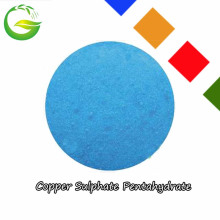 Chemical Soluble Copper Sulphate Pentahydrate