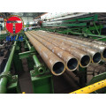 Seamless Structural Alloy Steel Pipe 38CrMoAl ISO 41CrAlMo74