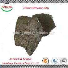 mgsi alloy /nodulizer exporter and hot selling product ReFeSiMg alloy nodulizer