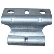 OEM CNC que trabaja a máquina el metal que sella piezas (025)