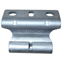 OEM CNC Machining Metal Stamping Parts (025)