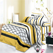 Skin-friendly Polyester Woven Disperse Print Sheets Fabric