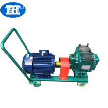 YHCB series tank truck oil circulation gear pump