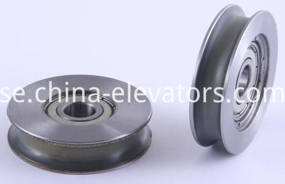 Door Hanger Roller for Mitsubishi elevators 56*14*6201