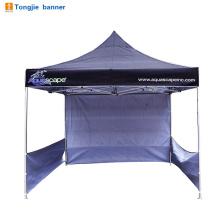 Реклама выставка палатка всплывающее навес