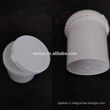 Godet en plastique de grande taille pour usage industriel 1L bouteille PP 1.7L pour lavage à la main grosses bouteilles en gros bouteilles en gros