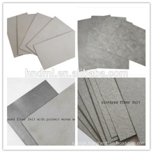Demalong Supply Sintered Felt Without Protecting Mesh