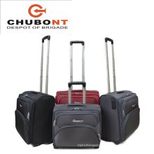 Chubont Two Wheels Laptop Computer Trolleycase for Travel and Business