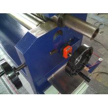 China Hersteller Elektrische Slip Metall Platte Rollmaschine