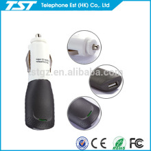 Cargador universal portable del coche del USB de la venta directa de la fábrica de la alta calidad mini