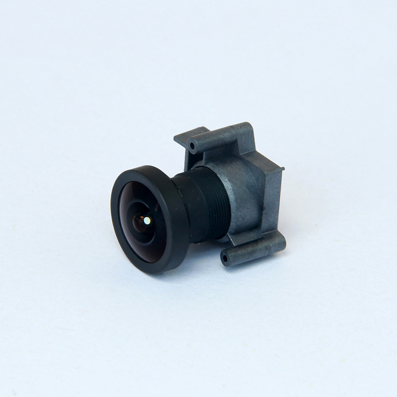 Thermal Imaging Filter Lens for Drone
