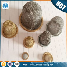 Stainless steel water and oil sink filter strainer fits kitchen bathroom