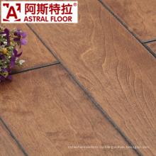 Горячие продажи. Доказательство воды, которое прошло одобренный CE Engineered Wood Flooring