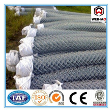 High quality chain link fence extensions