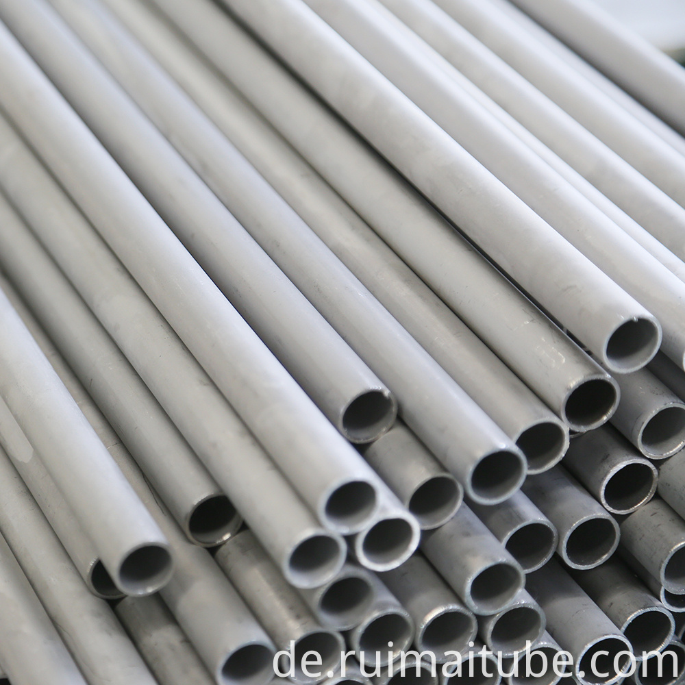 TP304L Seamless Tube