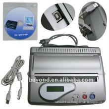 2011 fabricante del tatuaje del USB + LCD